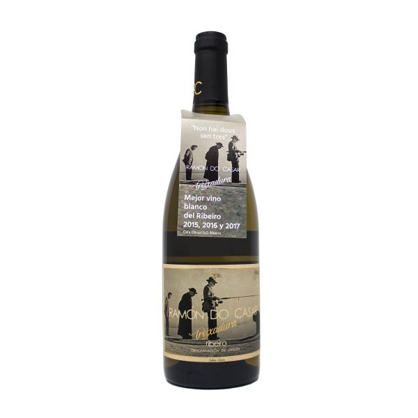 Ribeiro Ramon do Casar Treixadura  Blanco 75cl