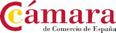 Logo Cámara Comercio España